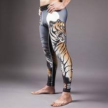 Meerkatsu Midnight Tiger Spats